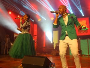 Watch how Mafikizolo brought the house down this past weekend!
