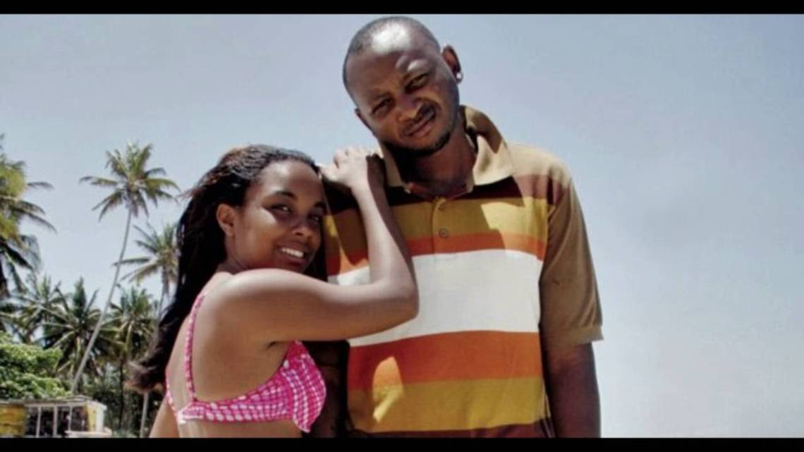sos Celebrity couples we've had in Kenya