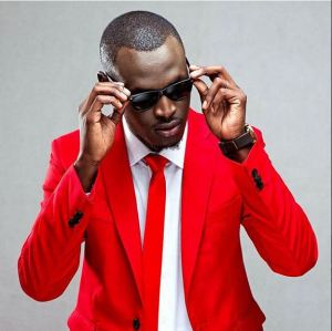 King Kaka and Nana welcome baby boy!