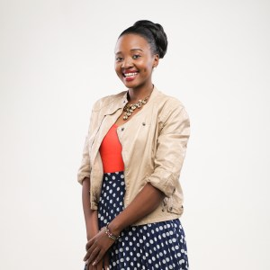 BYOB WINNER; Meet Kenya's latest star, 19 year old Valentine