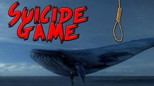 Exclusive details about the sick Blue Whale game