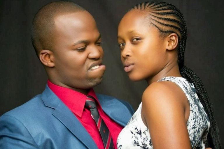 MC Jesse and Shix officially dating!