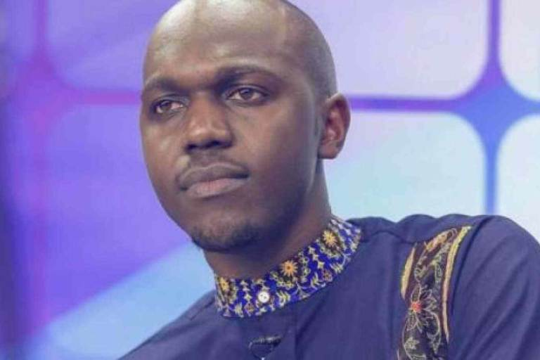 Larry Madowo: This is why I left The Trend