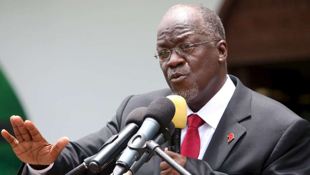 Magufuli's sentiments draw KoT's anger