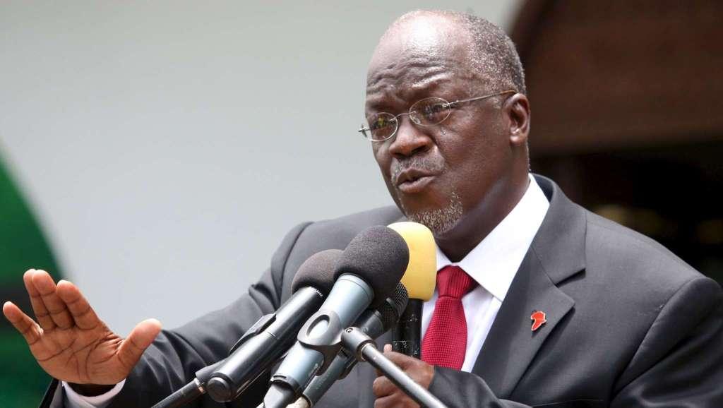 Magufuli's sentiments draw KoT's anger