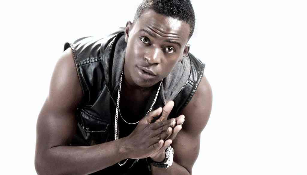 Willy Paul getting hitched soon?!