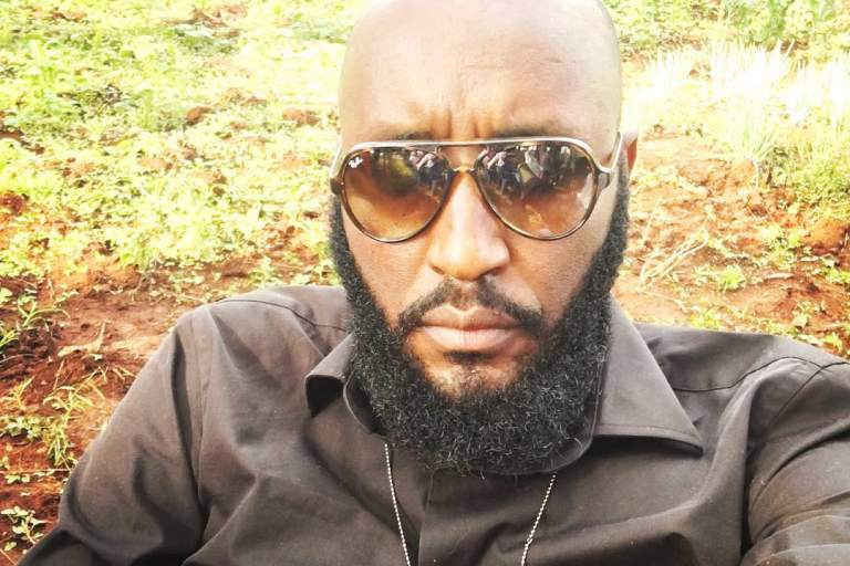 Shaffie Weru shaves off his beard: check out how he looks now!