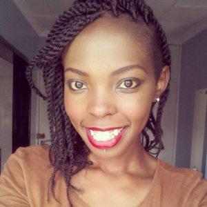 Adelle Onyango Pregnant?!
