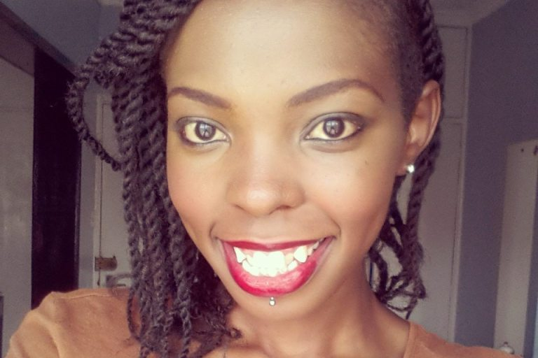 Adelle Onyango is married!