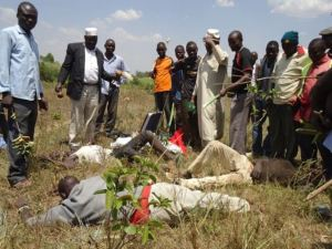 Kenyan witch-doctors selling like hotcakes in Tanzania, here is why (Audio)
