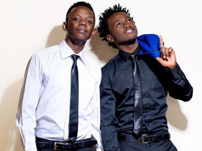 Bahati teams up with David Wonder in ndogo Ndogo