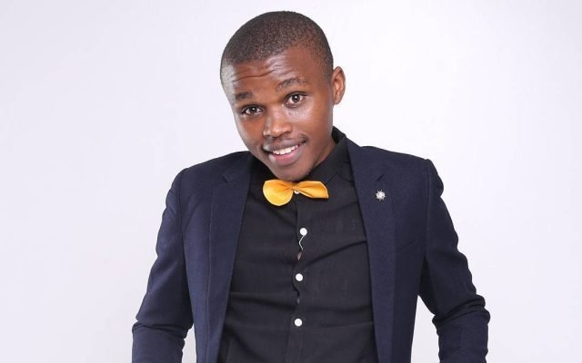 Busted: Proof that Chipukeezy lied about how he met Kevin Hart