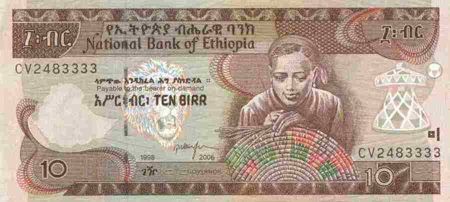 Ethiopia has devalued its currency; what it means