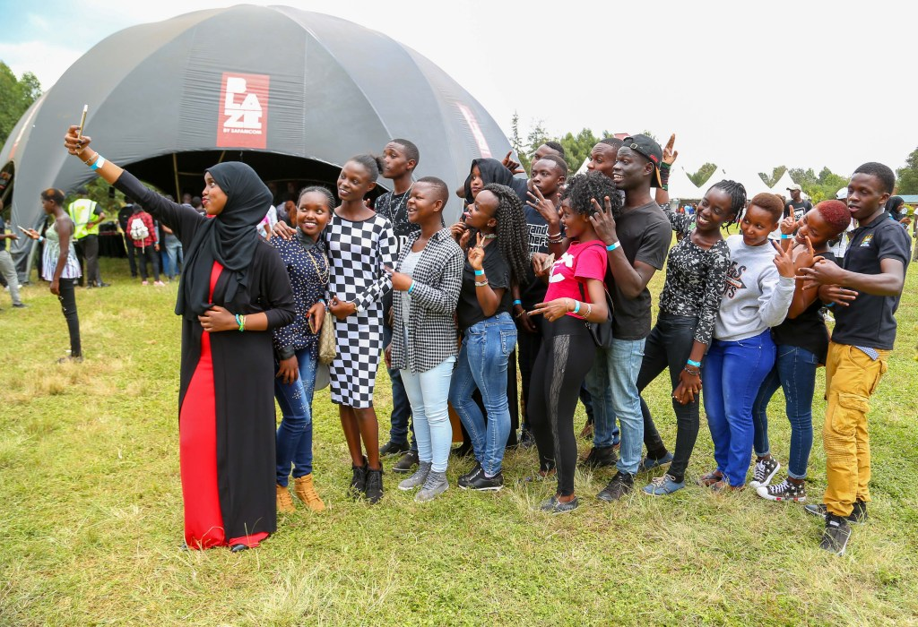 #BYOBEldoret How it went down during the weekend