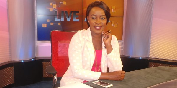 Terry Anne Chebet welcomes baby no.2
