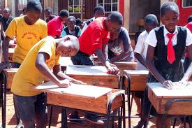 KCPE candidate reportedly misses exam to be with her boyfriend