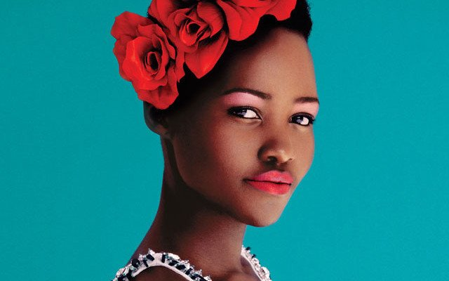 Lupita Nyong'o to star in new zombie movie!