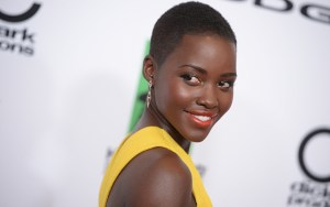 Lupita Nyong'o Slams UK magazine For Cutting A part Of Her