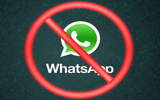 Whatsapp crashed today! Were you affected?