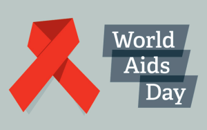 December 1st means #WorldAIDSDay!