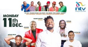 Yass!The Laugh Festival 2- bigger and better this year