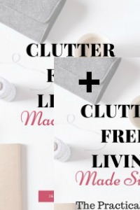 clutter-free-living-made-simple-combo