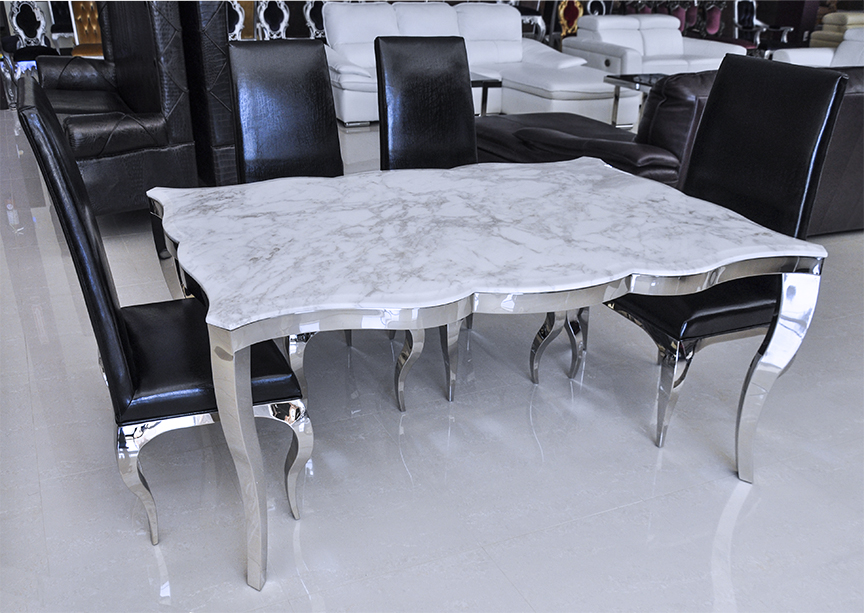 Marble Dining Table Designs