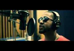 La Fouine ft Omarion – Cry (English lyrics)