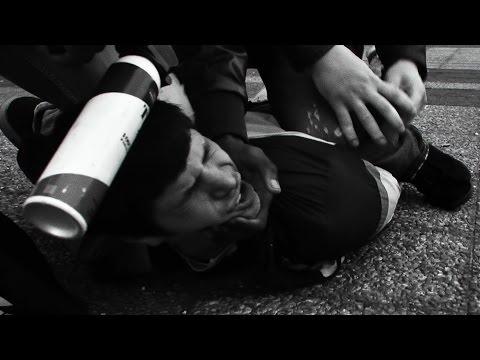 Jo Le Phénomène – La rue (English lyrics)