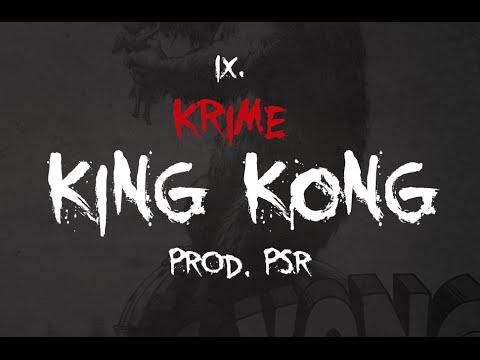 Kali – King Kong