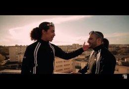 Djadja & Dinaz – J'y pense (English lyrics)