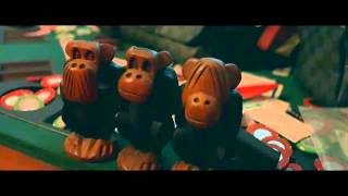 PSO Thug – Captain Cook (English lyrics)