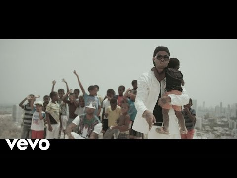 Kalash – Rouge et Bleu ft. Booba (English lyrics)