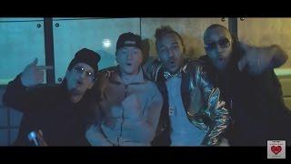 Ghost St. feat. Soolking & Djam Chow (Marco Reus) – Aubameyang (English lyrics)