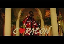 Maître Gims ft. Lil' Wayne & French Montana – Mi Corazon (English lyrics)