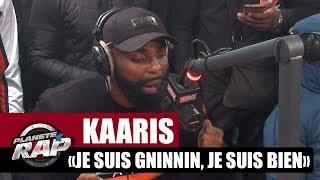 Kaaris – Je suis gninnin, je suis bien (English lyrics)