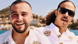 DJADJA & DINAZ – Favelas (English lyrics)