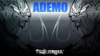 ADEMO – Péché D'orgeuil (English lyrics)