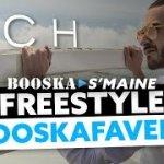 SCH – Favente Booska (English lyrics)