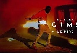 MAITRE GIMS – Le pire (English lyrics)