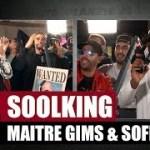 SOOLKING – Guérilla Remix ft MAITRE GIMS, SOFIANE (English lyrics)