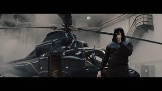 KALASH CRIMINEL – Cougar Gang (English lyrics)