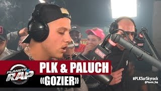 PLK – Gozier (English lyrics)