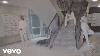 BENE – Cage d'escalier (English lyrics)