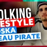 SOOLKING – Bateau Pirate (English lyrics)
