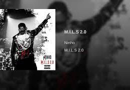 Ninho – M.I.L.S 2.0 (English lyrics)