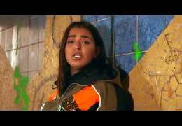 MARWA LOUD  Oh la folle English lyrics