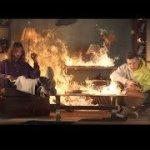 COLUMBINE C'est pas grave English lyrics