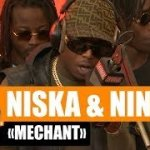 NISKA – Méchant (English lyrics)