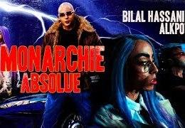 BILAL HASSANI – Monarchie Absolue ft ALKAPOTE (English lyrics)